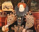 'Armada Portrait of Elizabeth I (1533-1603)', 1588