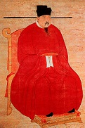 Emperor Zhenzong of Song (968-1022)