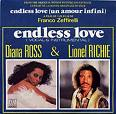 'Endless Love', by Lionel Richie (1949-) and Diana Ross (1944-)