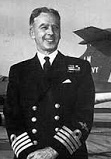 British Capt. Eric Brown (1919-2016)