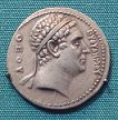 Euthydemus I of Bactria (-260 to -200)