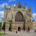 Exeter Cathedral, 1112