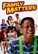 'Family Matters', 1989-98