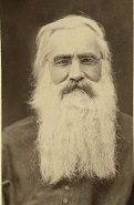 Father Edward Sorin (1814-93)
