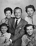 'Father Knows Best', 1954-60