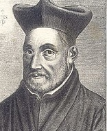 Father Robert Persons (1546-1610)