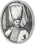 Fazil Ahmed Pasha of Turkey (1635-76)