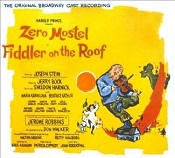 'Fiddler on the Roof', 1964
