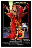 'Flash Gordon', 1980