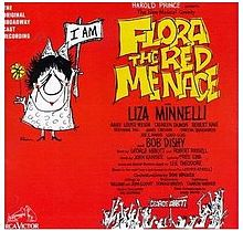 'Flora the Red Menace', 1965