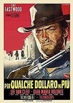 'For a Few Dollars More', 1965