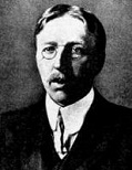 Ford Madox Ford (1873-1939)