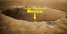 Former Mecca