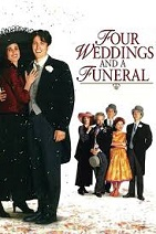 'Four Weddings and a Funeral', 1994