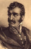 Spanish Gen. Francisco Ballesteros (1770-1832)