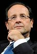 Francois Hollande of France (1954-)