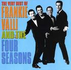 Frankie Valli (1934-) and the Four Seasons