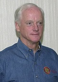 Frank Keating of the U.S. (1944-)