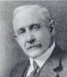 Franklin Clarence Mars (1883-1934)