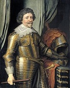 Frederick Henry, Prince of Orange (1584-1647)