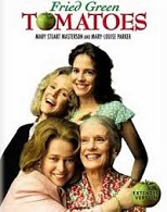'Fried Green Tomatoes', 1992