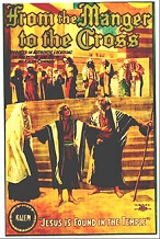 'From the Manger to the Cross', 1912