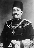 Fuad I of Egypt (1868-1936)