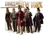'Gangs of New York', 2002