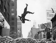 Garry Winogrand (1928-84), Example 3