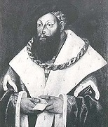 Duke George of Bavaria (1455-1503)