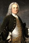 Sir George Downing, 3rd Baronet (1685-1749)