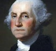 George Washington (1732-99)
