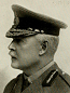 British Gen. Gerald James Cuthbert (1861-1931)
