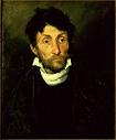 'Portrait of a Kleptomaniac' by Theodore Gericault (1791-1824), 1822
