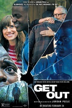 'Get Out', 2017