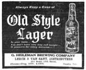 G. Heileman Brewing Co., 1858
