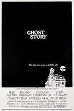'Ghost Story', 1981