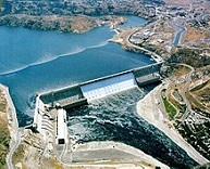 Grand Coulee Dam, 1933-42)