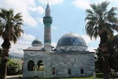 Green Mosque of Mehmed I, 1421