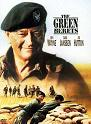 'The Green Berets' starring John Wayne, 1968