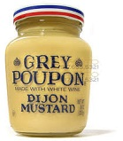 Grey Poupon, 1866