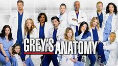 'Grey's Anatomy', 2005-