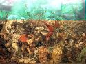 Battle of Grunwald (Tannenberg), July 15, 1410