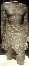 Egyptian Pharaoh Hakor (d. -380)