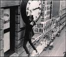Harold Lloyd in 'Safety Last!', 1923