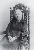 Harriet Ann Jacobs (1813-97)