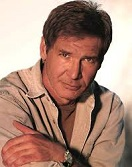 Harrison Ford (1942-)
