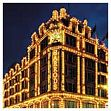 Harrods, Knightsbridge, London