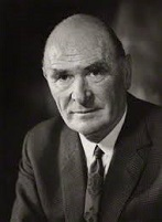 Sir Harry Pilkington of Britain (1905-83)