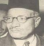 Hassan al-Hudaybi of Egypt (1891-1973)